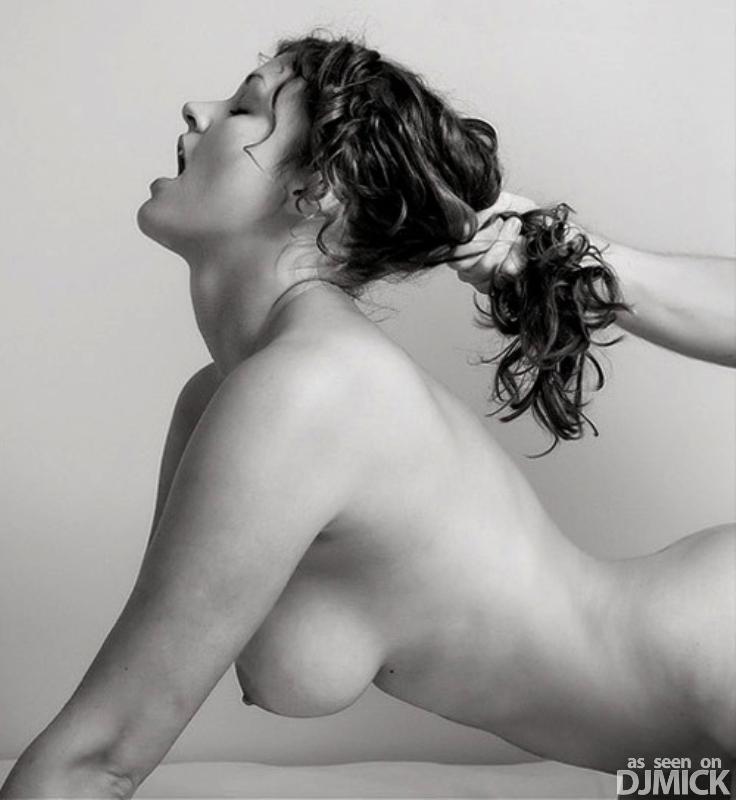 Секс фото волос