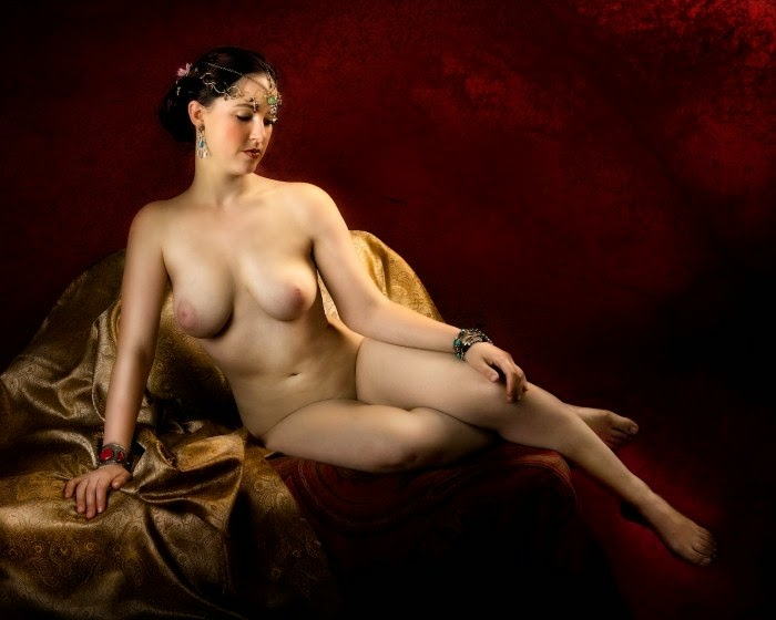 Photo art erotic