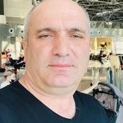 юнус 47 Москва