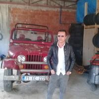 DiMa, 35 лет, Скорпион, Артвин