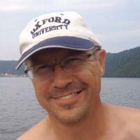 Павел, 50 лет, Весы, Уфа