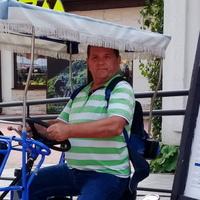 Аллександр, 61 год, Дева, Москва
