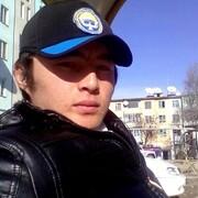 Чынгыз 29 Москва
