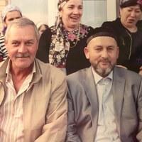 ибрагим, 61 год, Близнецы, Тында