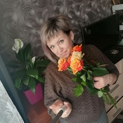 Ирина 42 Липецк