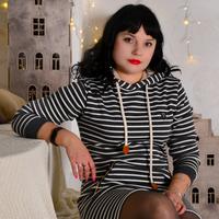 Дюймовочка, 38 лет, Рак, Тверь