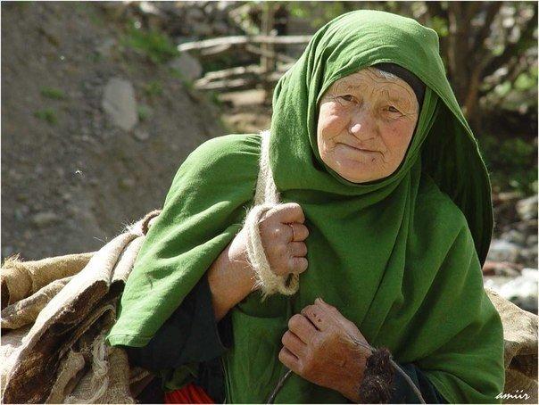 дагестанец голых сарых бабушек фото