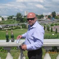 валера, 54 года, Рак, Минск