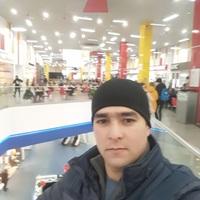 Бахром Бойматов, 29 лет, Стрелец, Санкт-Петербург