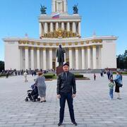 Dima 23 Москва