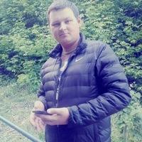 Антон, 27 лет, Рыбы, Урень