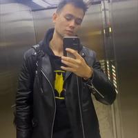 Андрей, 18 лет, Телец, Москва