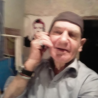 Владимир, 64 года, Лев, Калининград