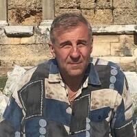 Андрей, 56 лет, Рыбы, Калуга
