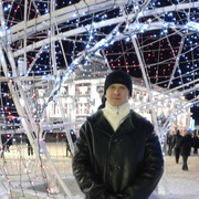 Дмитрий 38 Саранск
