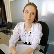 Настя 33 Челябинск