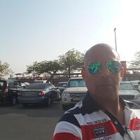 Ahmad, 50 лет, Козерог, Дубай