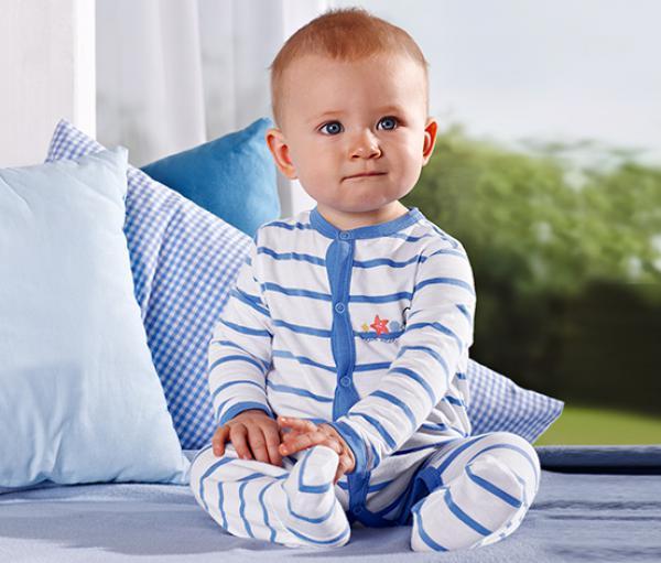выкройки одежды для мальчика до года
