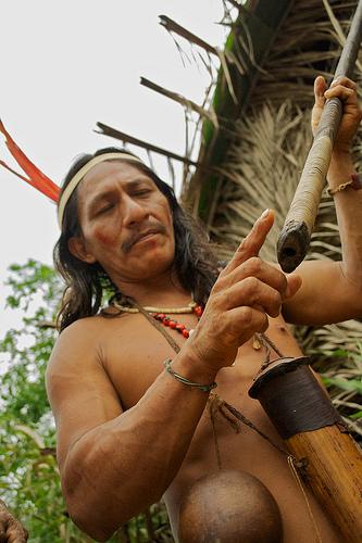 Голые индейцы фото