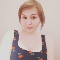 Леруся, 27 лет, Овен, Санкт-Петербург