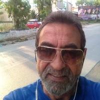 Алекс, 62 года, Телец, Афины