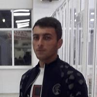 Камран, 26 лет, Дева, Москва