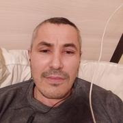 Исраил Ибрагимов 38 Москва