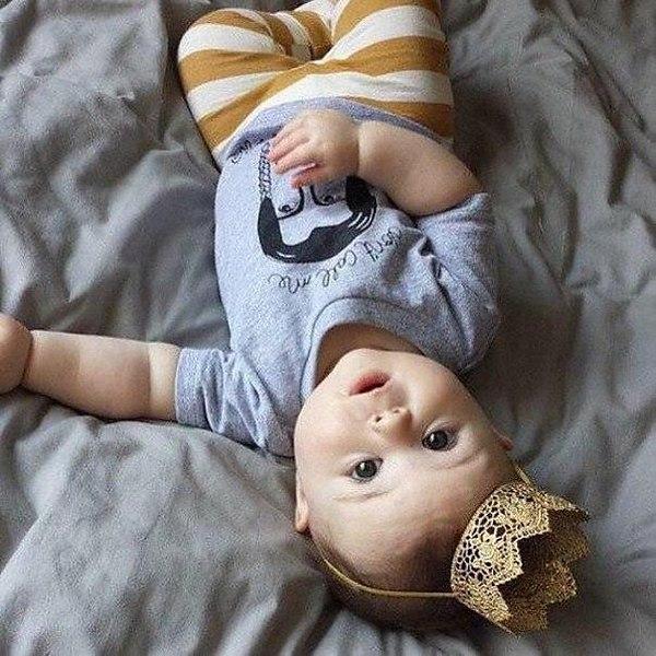 Ребенок в животике — болит спина, ребенок в доме — болит голова ...