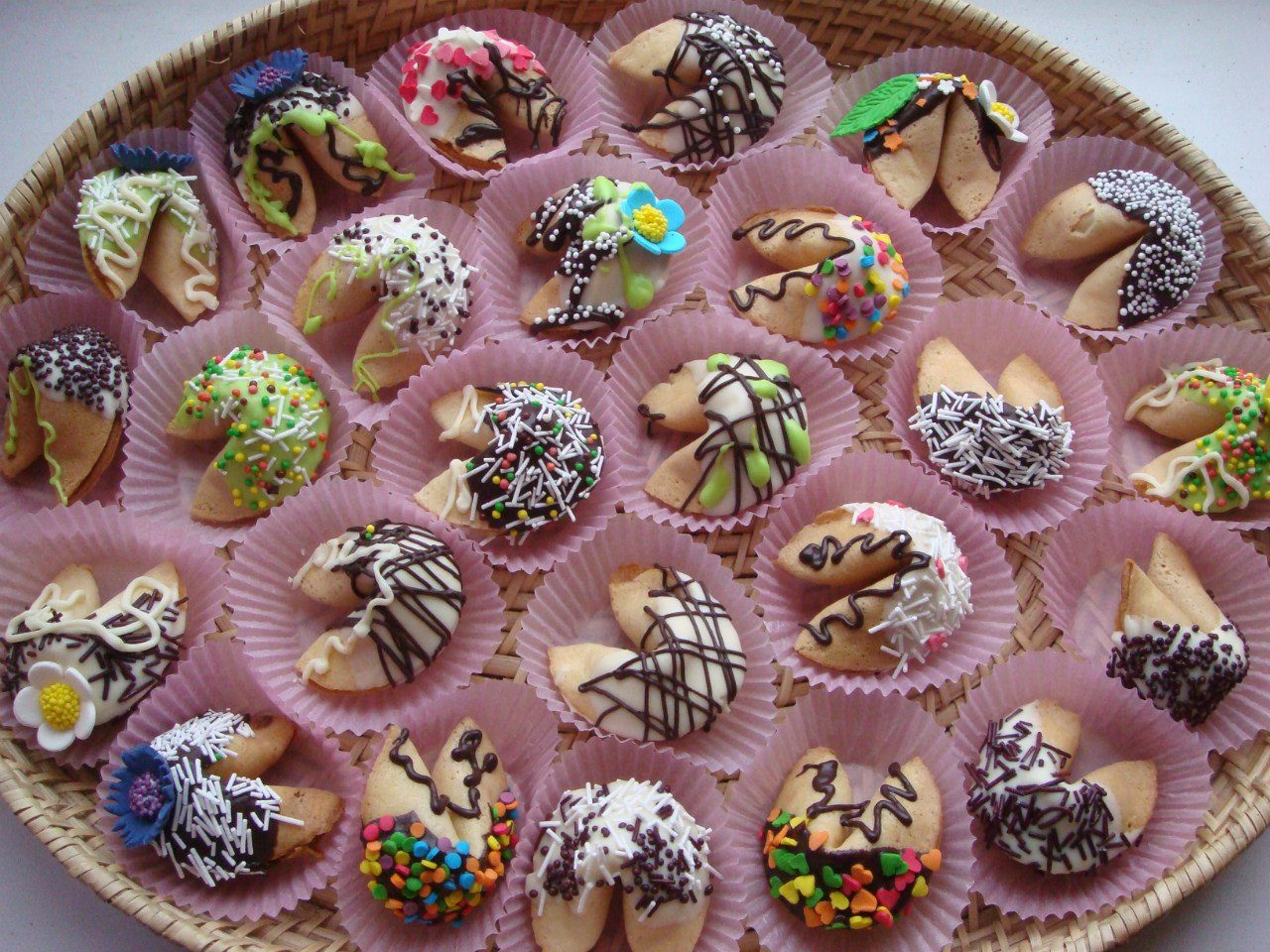 Домашнее печенье.с пошаговым