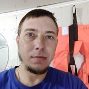 Александр 38 Лабытнанги