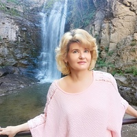Светлана, 52 года, Весы, Санкт-Петербург