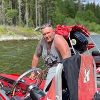 Константин, 47 лет, Скорпион, Новосибирск