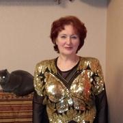 Наталья 68 Красногородское