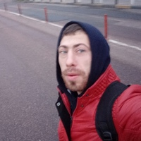 Михаил Толов, 30 лет, Овен, Москва