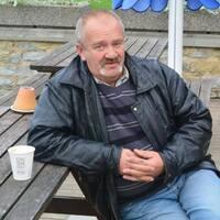 Sergei, 61 год, Рак, Кохтла-Ярве