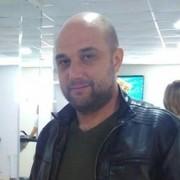 Юрий Карлинский 39 Санто-Доминго