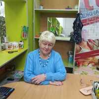 Галина, 70 лет, Телец, Чайковский