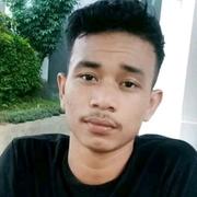 Ikbal Prastio 22 Джакарта