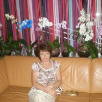 Ольга, 63 года, Козерог, Тихорецк