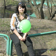 Юлинька, 29
