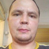 Алексей Киреев, 32 года, Овен, Самара