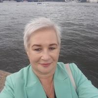 Татьяна, 55 лет, Близнецы, Санкт-Петербург