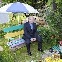 Игорь, 57 лет, Рак, Киев