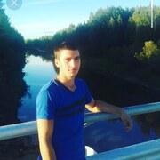 Андрец 25 Карпинск