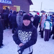 Николай 31 Еманжелинск