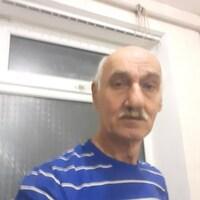 Abdul, 60 лет, Телец, Севастополь