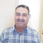 Алик 54 Баку