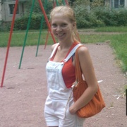 Ольга 34 Санкт-Петербург