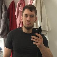 Владислав, 25 лет, Телец, Нюрнберг