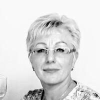 Нина, 57 лет, Стрелец, Трехгорный